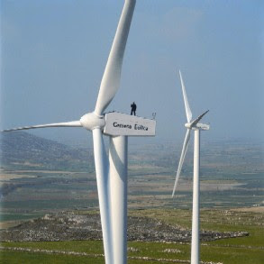 Американские инвесторы больше не интересуются ветряной энергетикой
