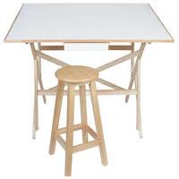 Dibujo tecnico for Restirador de madera