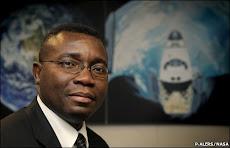 Top NASA Scientist