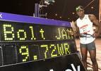 World's Fastest Man 9.58