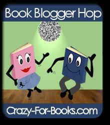 Friday Book Blogger Hop