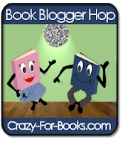 Friday Book Blogger Hop
