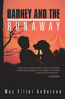 Barney and the Runaway by Max Elliot Anderson
