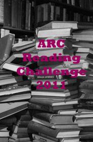 2011 ARC Reading Challenge