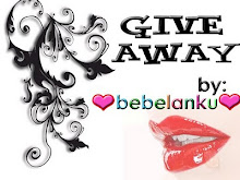 Give Away from Bebelanku