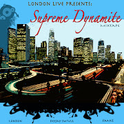 Supreme Dynamite Mixtape