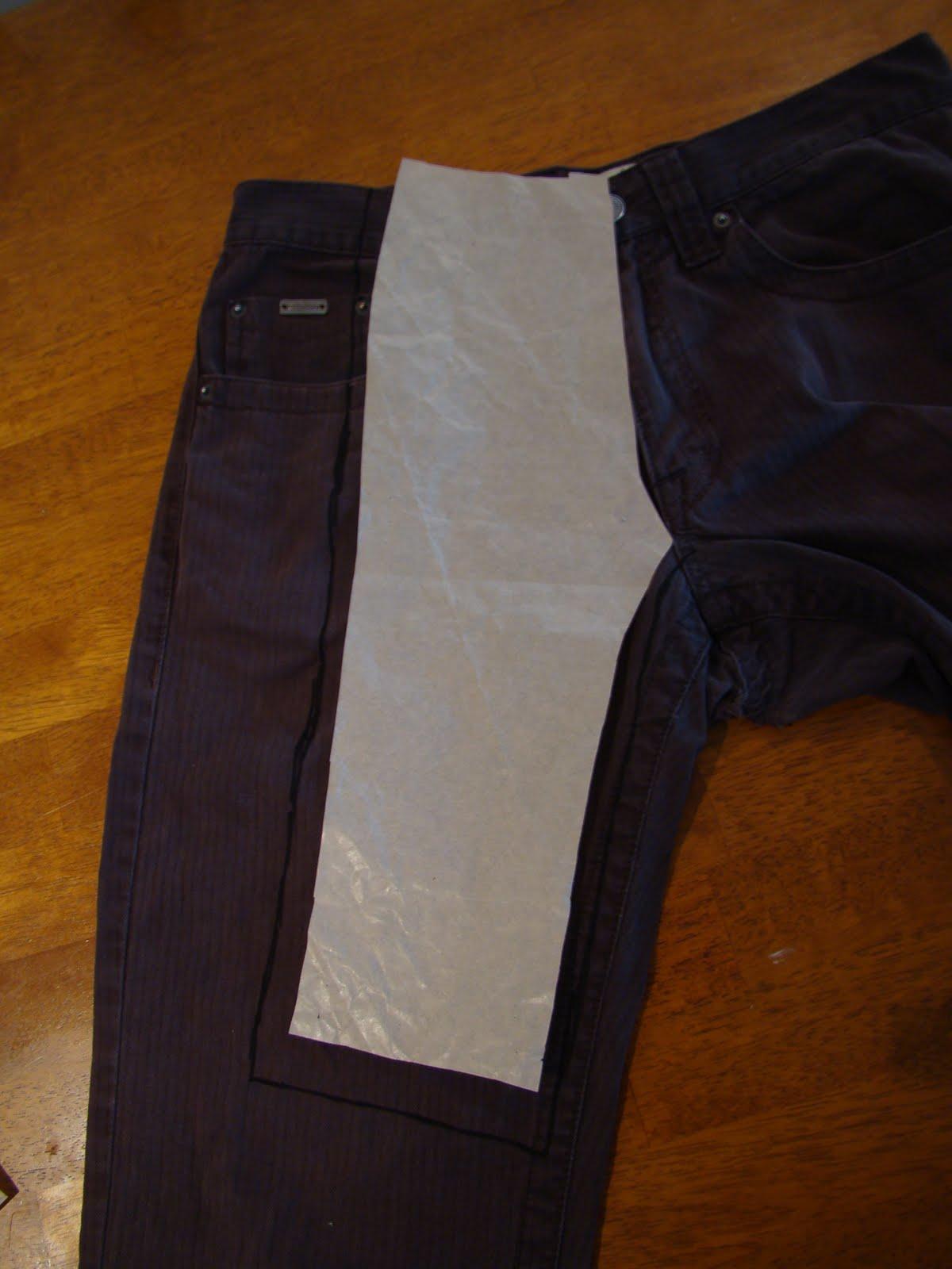 Как сшить детские брюки на мальчика своими руками для 17