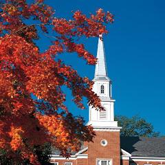 Robertson Hall at Butler University
