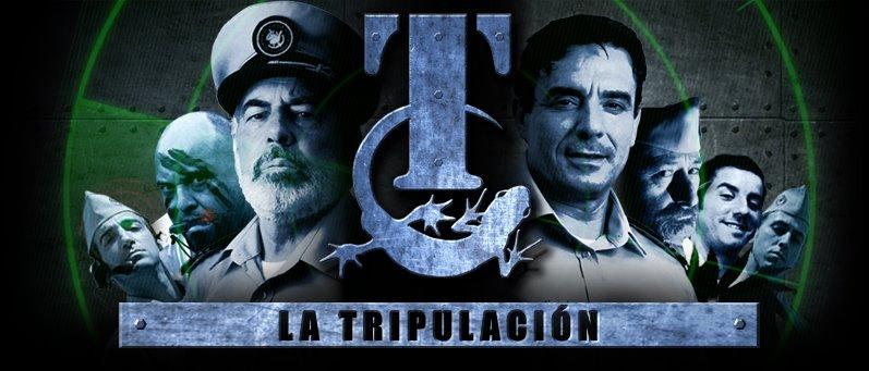 Tripulación Tritones