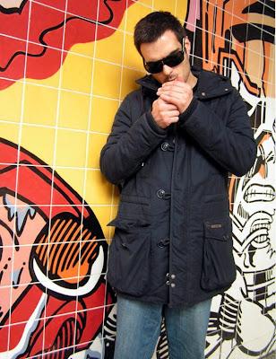 DJ Hugo Santana