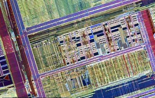 """Resultado de imagen de El Chip Intel Pentium tiene más de tres millones de de transistores en una """"rodaja de silicio"""" del tamaño aproximado de una uña del pulgar, capaz cada uno de ellos de realizar 113 millones de instrucciones por segundo"""