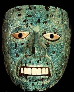El invento del arte y arquitectura aztecas los grandes for Arquitectura y arte de los mayas