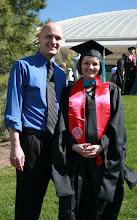 May 2009: MPA Graduation