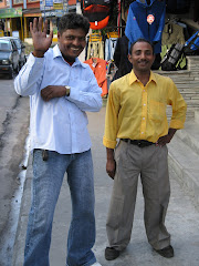 sanjay and mukesh (s&m)