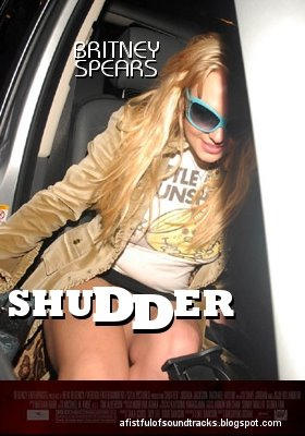 Britney Spears in 'Shudder'