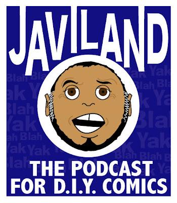 Javiland logo