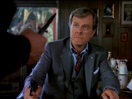 I was surprised to learn a monkey wasn't involved in Robert Culp's death.