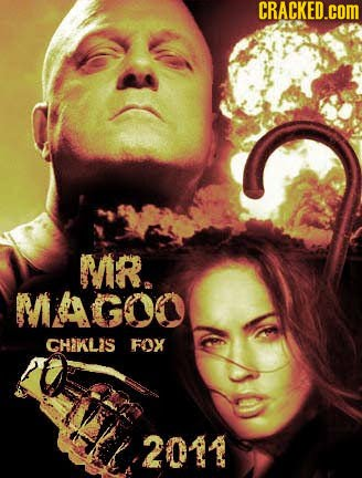 Cracked.com's gritty reboot of Mr. Magoo