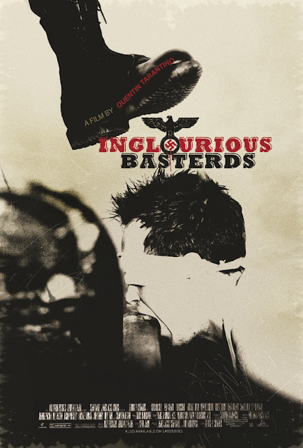 Inglourious Basterds by Estevan Oriol