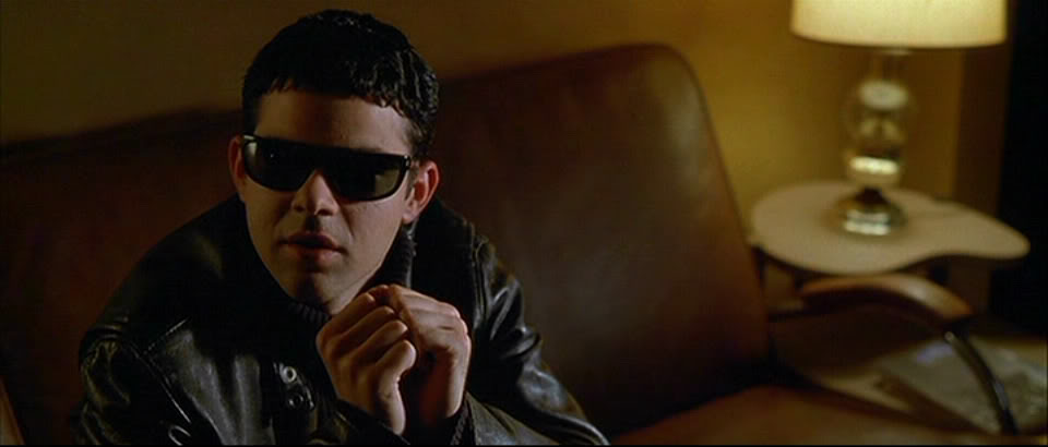 Rory Cochrane's Zen troublemaker Lucas is one of the few movie characters ...