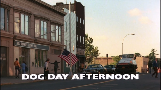 Dog Day Afternoon was nearly given the same title as the Life magazine article it was based on: the corny and unsubtle 'Boys in the Bank.' Because the film intended the Pacino character's homosexuality to be a surprise twist for moviegoers who were unfamiliar with the real-life robbery, that would have been like if The Sixth Sense was instead called I Am Dead.
