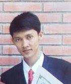 Darwin Syahputra, S. Pd.