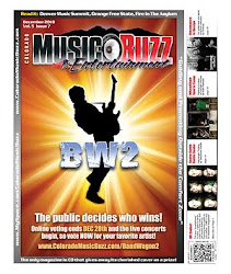 Colorado Music Buzz Magazine December 2010