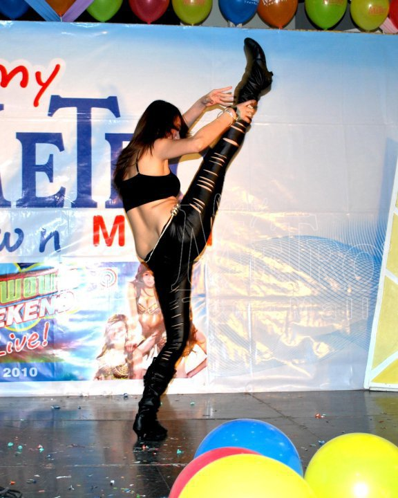 aiko climaco dancing photos 02