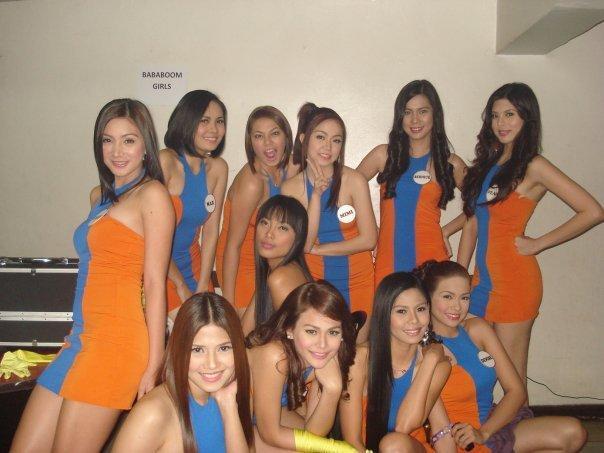 sexy eat bulaga ba ba boom girls 03