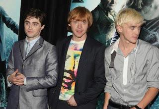 Despues de Harry Potter ..