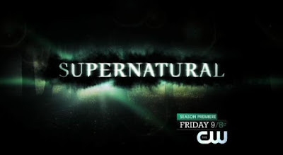 Supernatural 6x03: The third man (Subtitulos español)