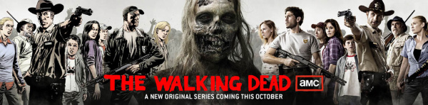 "The Walking Dead: 1x05 ""wildfire"" (Subtitulos Español)"