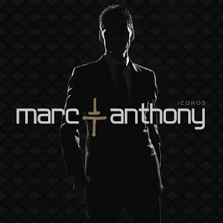 Descargar: Iconos - Marc Anthony (2010)