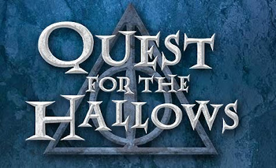 Quest for the Hallows - Harry Potter and the Deathly Hallows