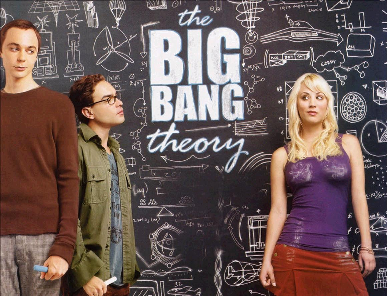 Ver online the big bang theory 1x14 the nerdvana annihilation l - La theorie du big bang serie ...