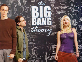 "The Big Bang Theory 1x01 ""Pilot"""