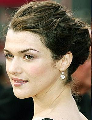 French Hair Style,French Roll Hairstyle.: French twist hair style