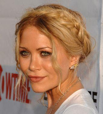 French Braid,Braided Hair Styles: Braid Hairstyles