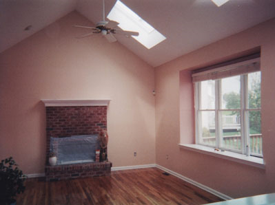 Home Interior Interior Painting Cost