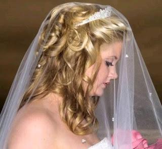 Girls Wedding Hairstyles