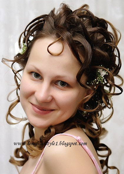 Wedding Long Romance Hairstyles, Long Hairstyle 2013, Hairstyle 2013, New Long Hairstyle 2013, Celebrity Long Romance Hairstyles 2085