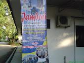Jambori Antarabangsa Penang. Malaysia