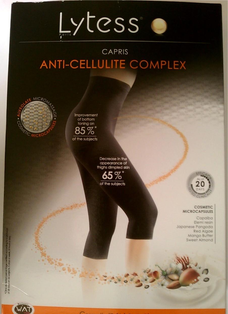 lytess anti cellulite