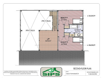 House plans and home designs free blog archive for Sip floor plans