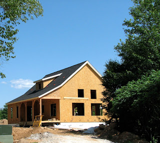 upstate new york timber frame
