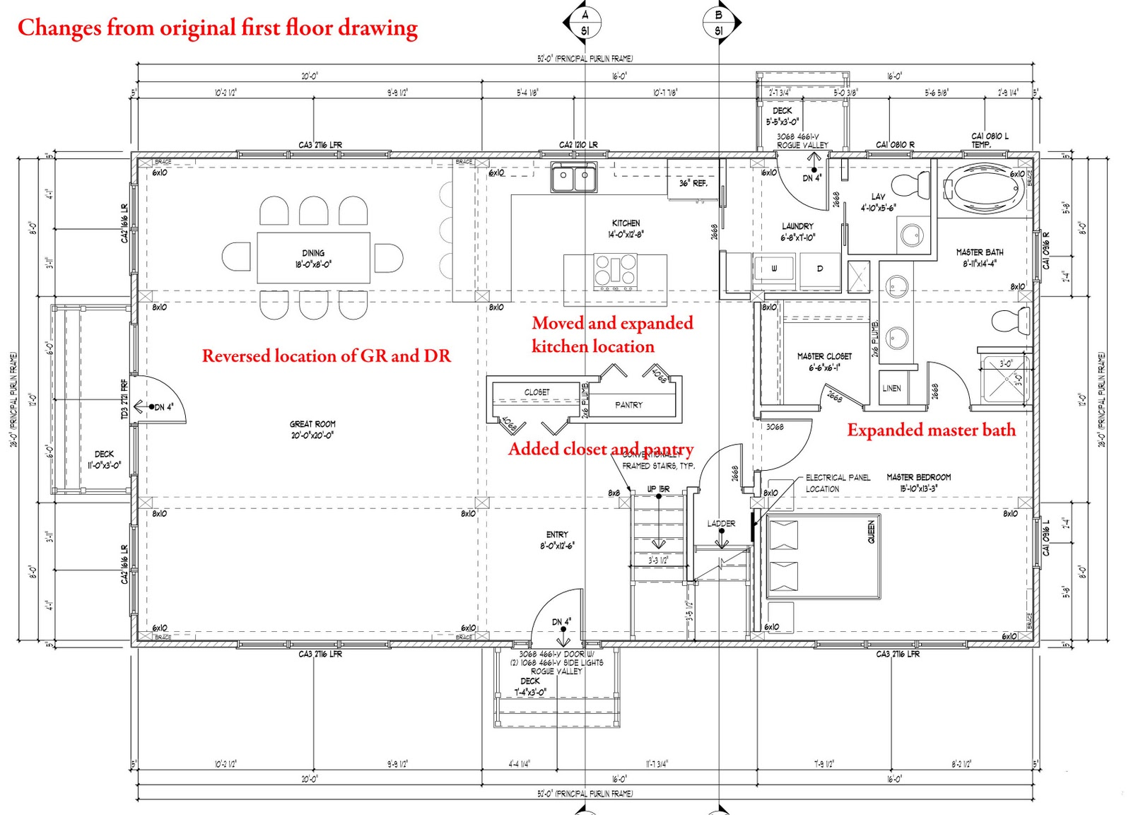 Pole barn home floor plans joy studio design gallery Pole barn house plans with basement