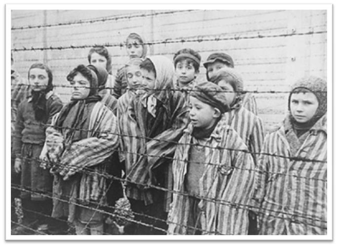 children of the holocaust Evidence shows that the children of holocaust survivors, referred to as the second generation, are deeply affected by their parents' experiences.
