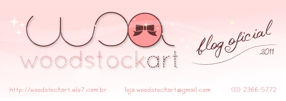 ( Woodstock Art ~ Dream & Believe It ) _____________ BLOG OFICIAL