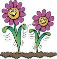 Flowers Keep You Smiling!