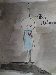 miss you so bad